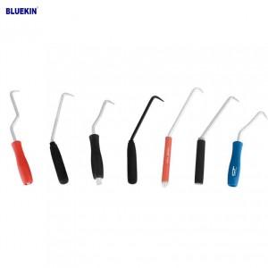 Mâner instrument Twister cu mâner din  plastic