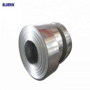 Baliranje Hoop Steel jermenov