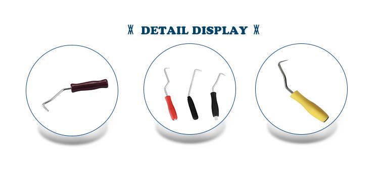 Twister መሣሪያ 产品 ለማስተናገድ 细节