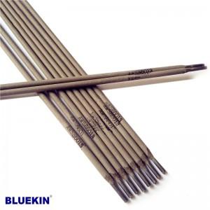 低温鋼の溶接棒