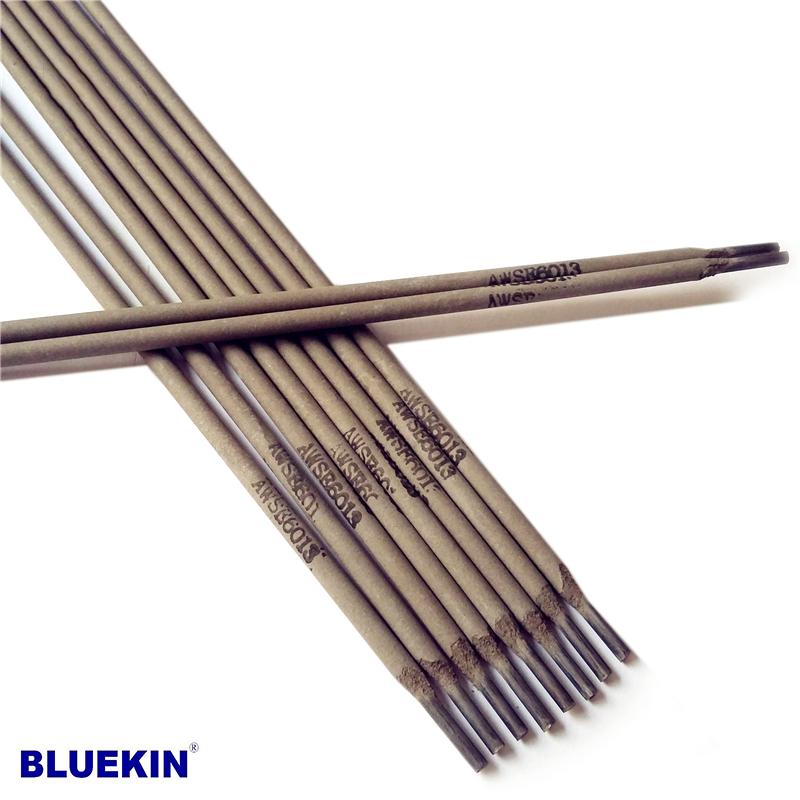 Low Temperature Steel Welding Rod Featured Image