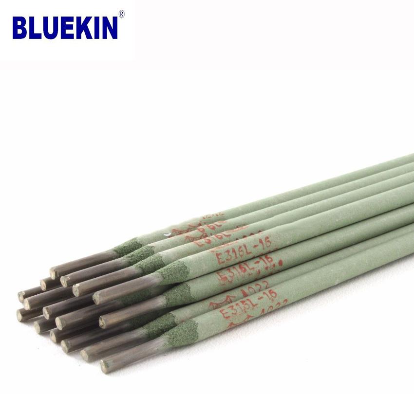 Welding Electrode E7018 E6013 E6010 E6011 J506Fe AWS A5.1 Welding Rods Featured Image