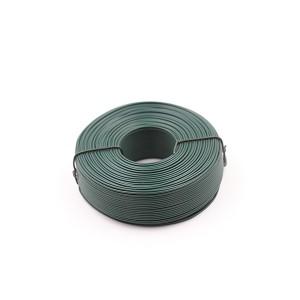 Buigsame Plastic Wire Bedekking / PVC draad In Alibaba