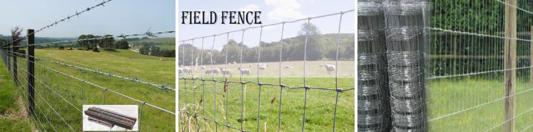 field fence 应用