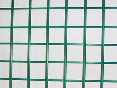 green-pvc-welded-panel