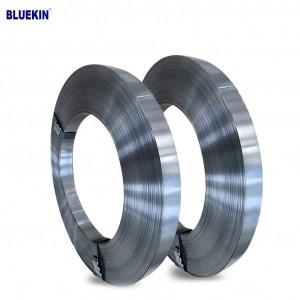 Steel Strapping en metaal Banding